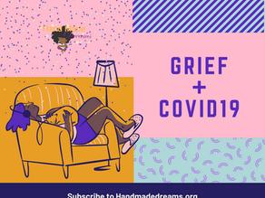 Grief +COVID19