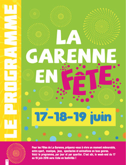 Festival - Paris