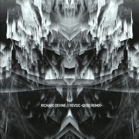 Richard Devine - Revsic (Qebo remix)