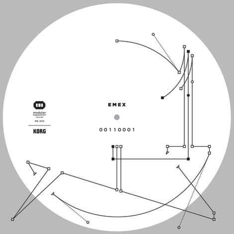 EMEX – 00110001