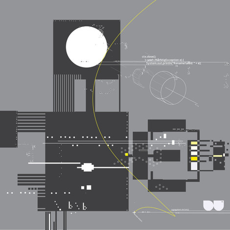 Chris Randall - Mitte [Qebo remix]