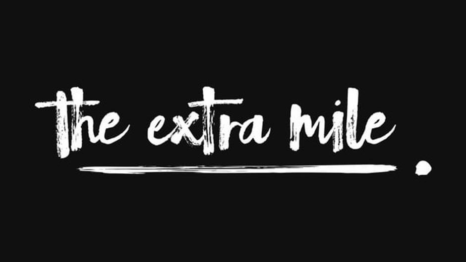The Extra Mile - Full Length Documentary