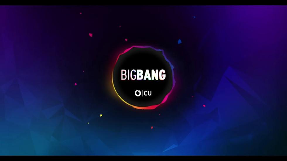 Vodafone CU - Big Bang App