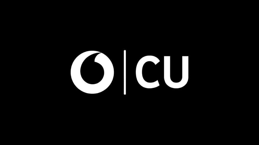 Vodafone CU - Brand ID