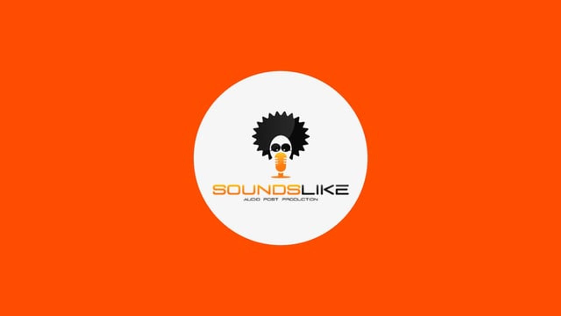 SoundsLike - Showreel