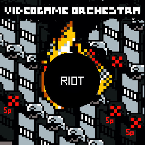 Videogame Orchestra - RIOT