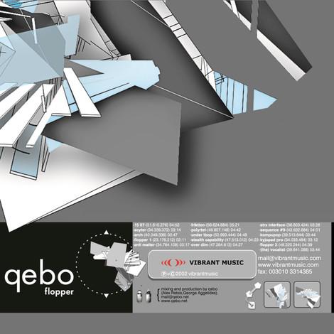 Qebo - Flopper
