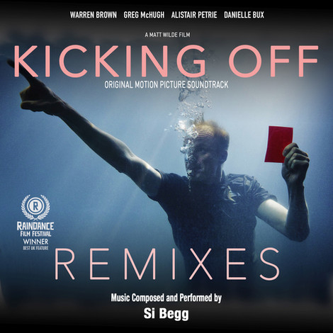 Si Begg - Kicking Off [Qebo remix]