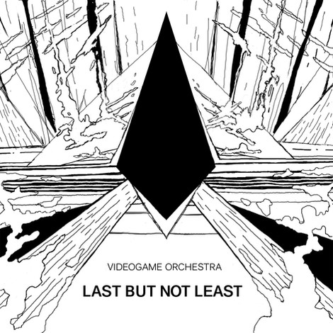 Videogame Orchestra - Last But Not Least