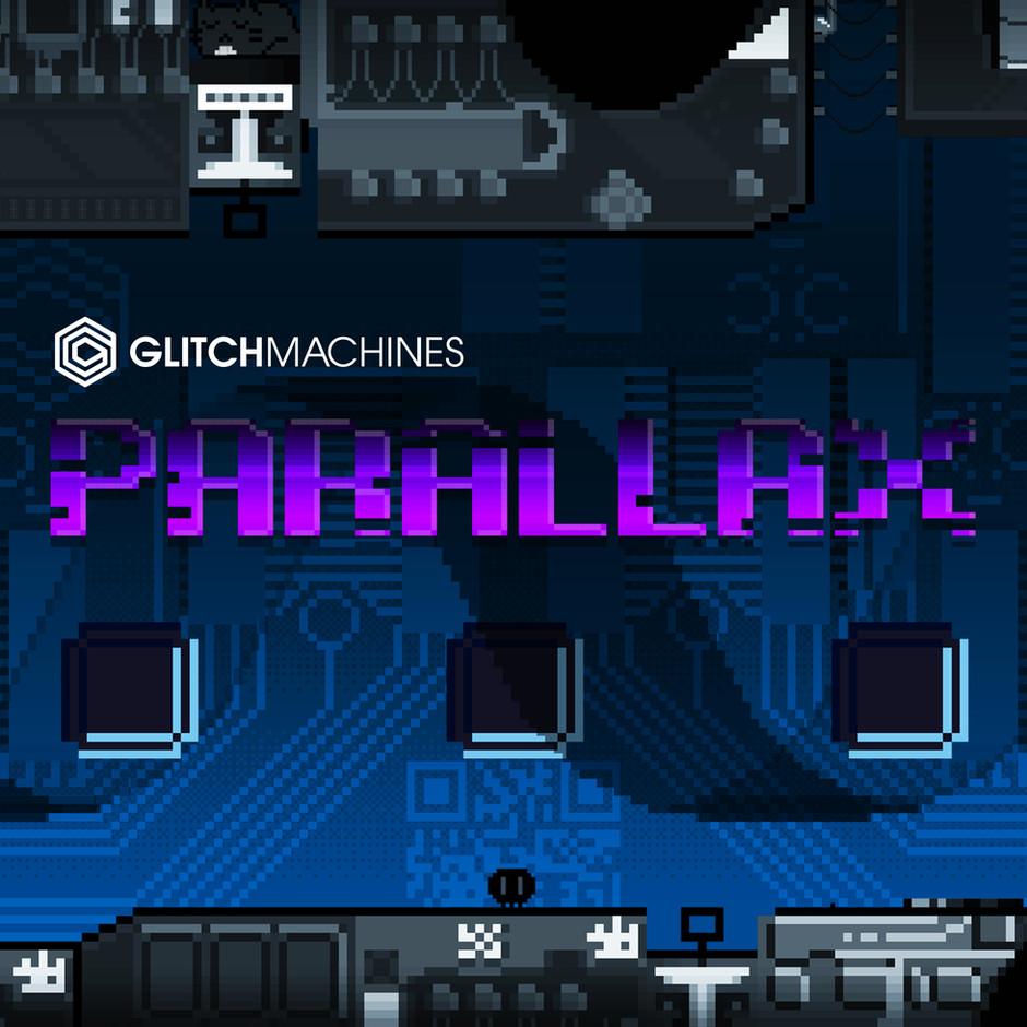 Glitchmachines - Parallax Library