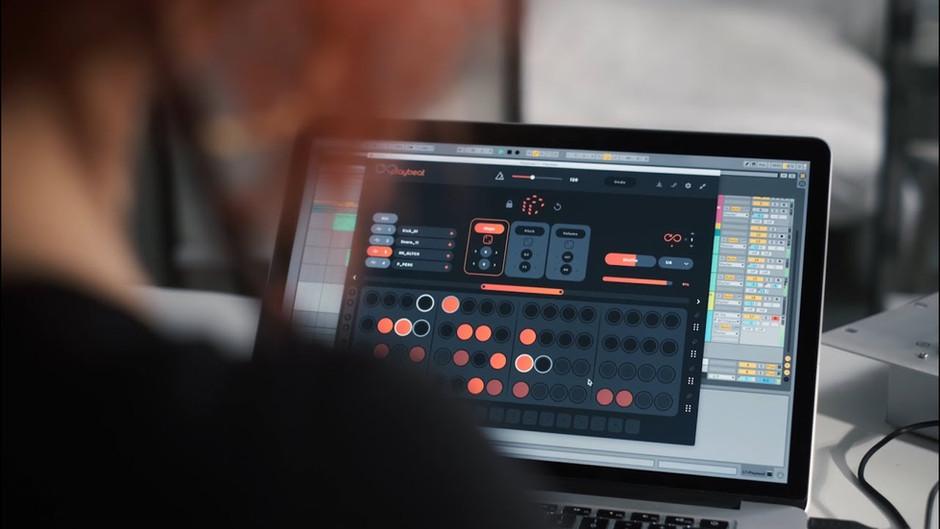 Audiomodern - PLAYBEAT v2.0