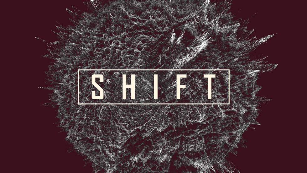 Audiomodern - Shift
