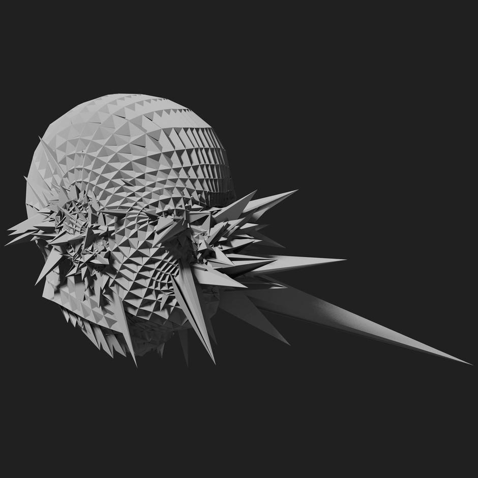 Iku - Emotion [Qebo remix]
