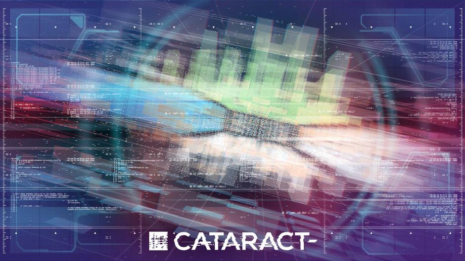 Glitchmachines - Cataract