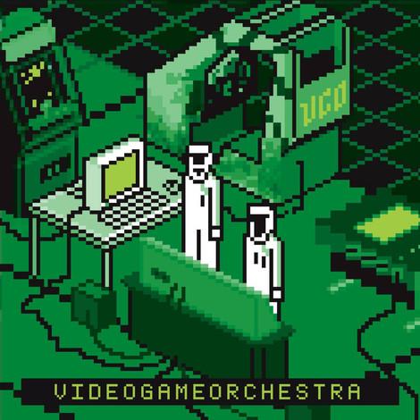 Videogame Orchestra - Slot Machine
