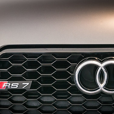 Audi RS7 - Matte Finish - Complete Detail