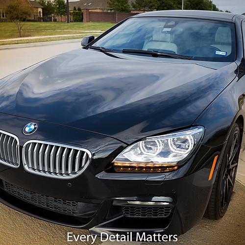 BMW M6 - All-Around Ceramic Coat