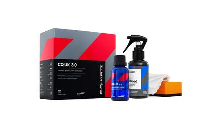 CQuartz UK 3.0 Edition