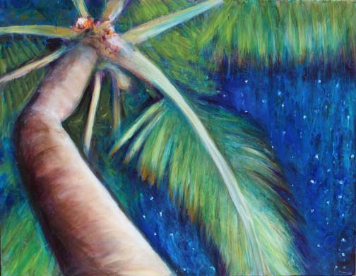 Twilght Palm