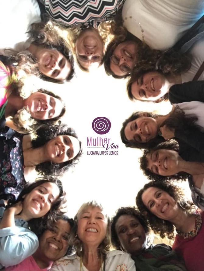 Lançamento da Rede Mulher Viva