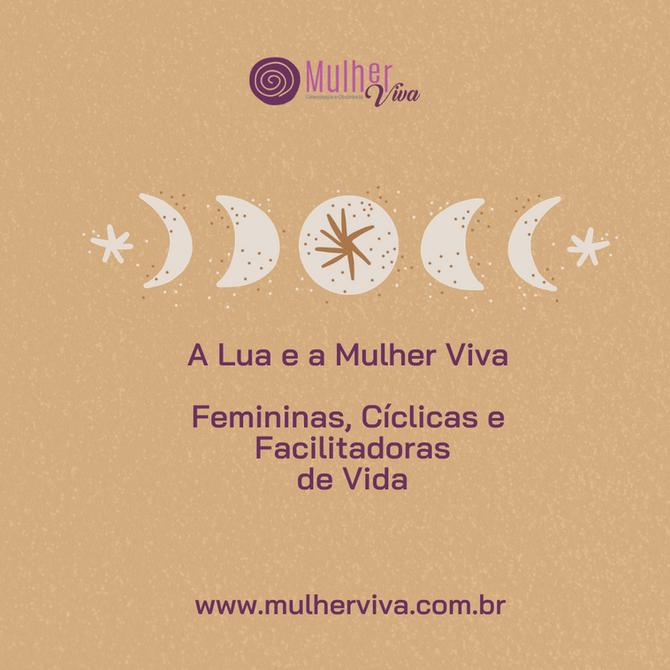 Hoje começa a lua nova. Você sabia que os ciclos menstruais sincronizam-se com os lunares?