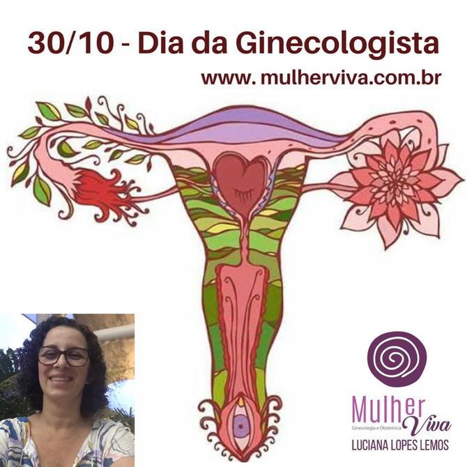 Dia da Ginecologista