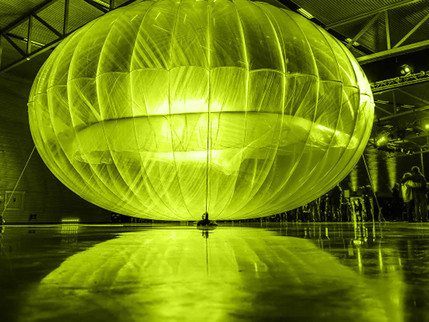 Pentagon Testing Mass Surveillance Balloons Across the US