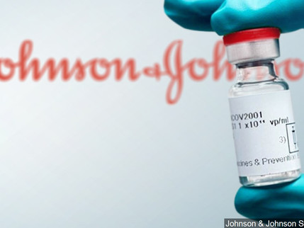 Colorado vaccine site closes early after adverse reactions to Johnson & Johnson Vaccine