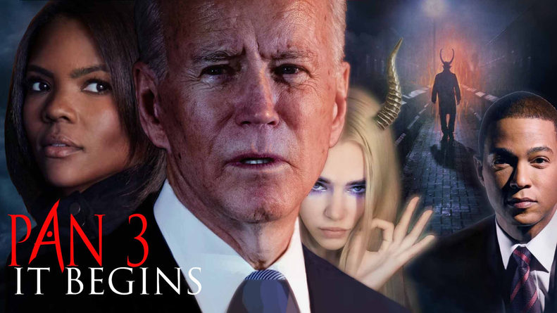 Pan 3: It Begins (Trailer)