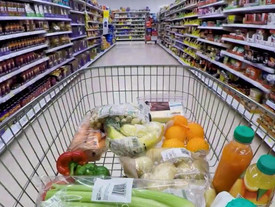 Soaring Global Food Prices Are Heading to Grocery Stores