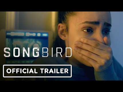 Michael Bay's Predictive Programming Trailer 'Songbird' Shows the World Ravaged by Pandemic