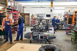 Výrobce Kiefer GmbH