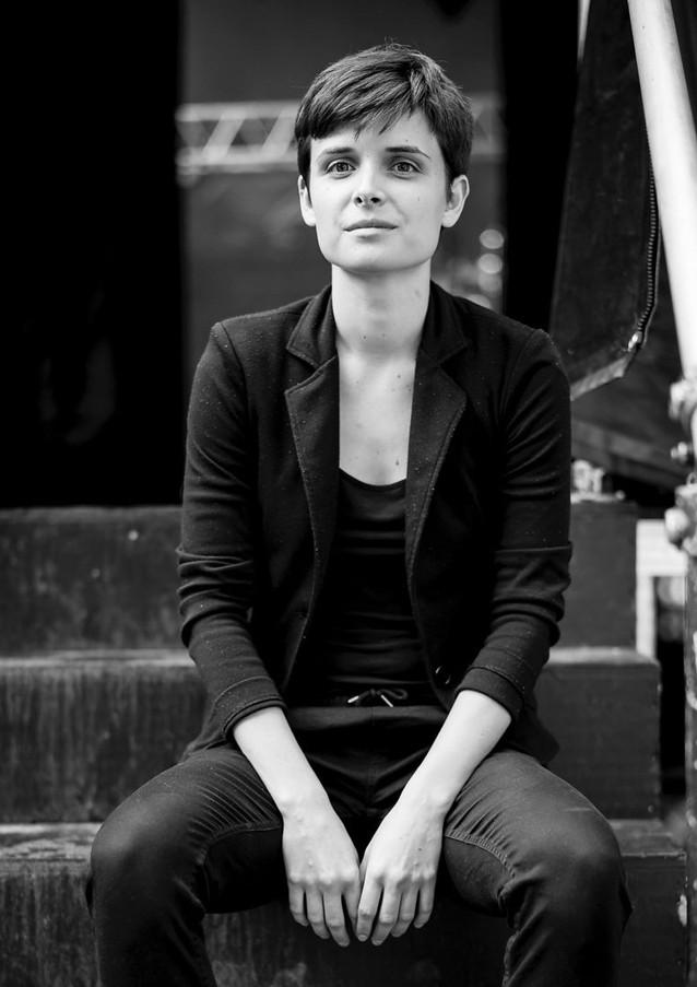 Photo par Benoit Rousseau