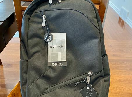 Review: PKG Durham II