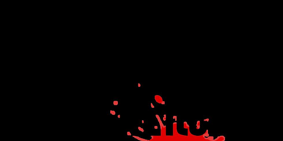 Canceled due to COVID-19: Bouchercon 2020