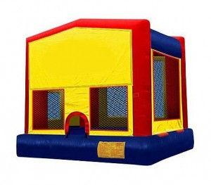 Module Bounce House
