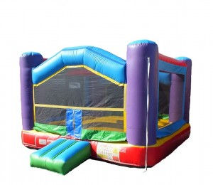 Space Saver Bounce House