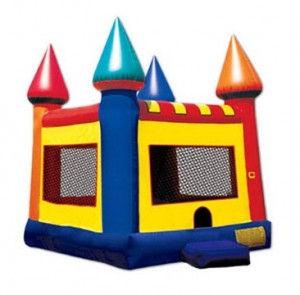 Colour Castle - 15x15