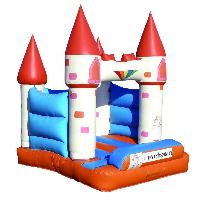 Magic Castle Mini Bounce House