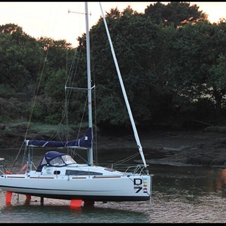 Navigation et de mouillage. Yachting Monthly
