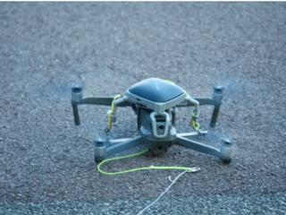 Hyperion 7 : le drone qui ne tombe pas du ciel