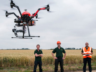 Robocrops imaging a growing force in agritech