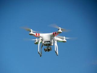 Les drones révolutionnent l'archéologie
