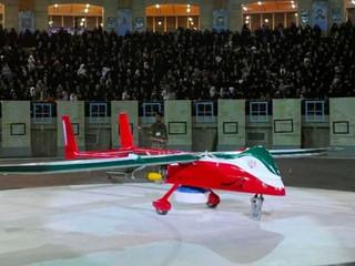 L'Iran teste un «drone suicide» à l'entrée du Golfe Persique