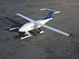 Airbus Group and Local Motors Partnership enters Phase II
