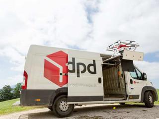 La Poste ouvre une nouvelle ligne de livraison par drones