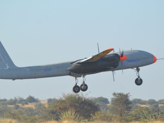 DRDO lab preps for tests of upgraded cruise missile, UAV