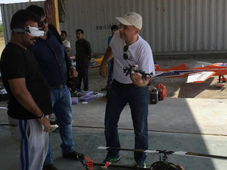 First drone race in India to be held at IIT-G'NAGAR