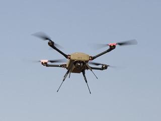 Elbit Systems présente son drone Magni
