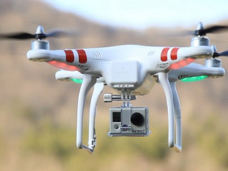GoPro va bientôt commercialiser ses propres drones